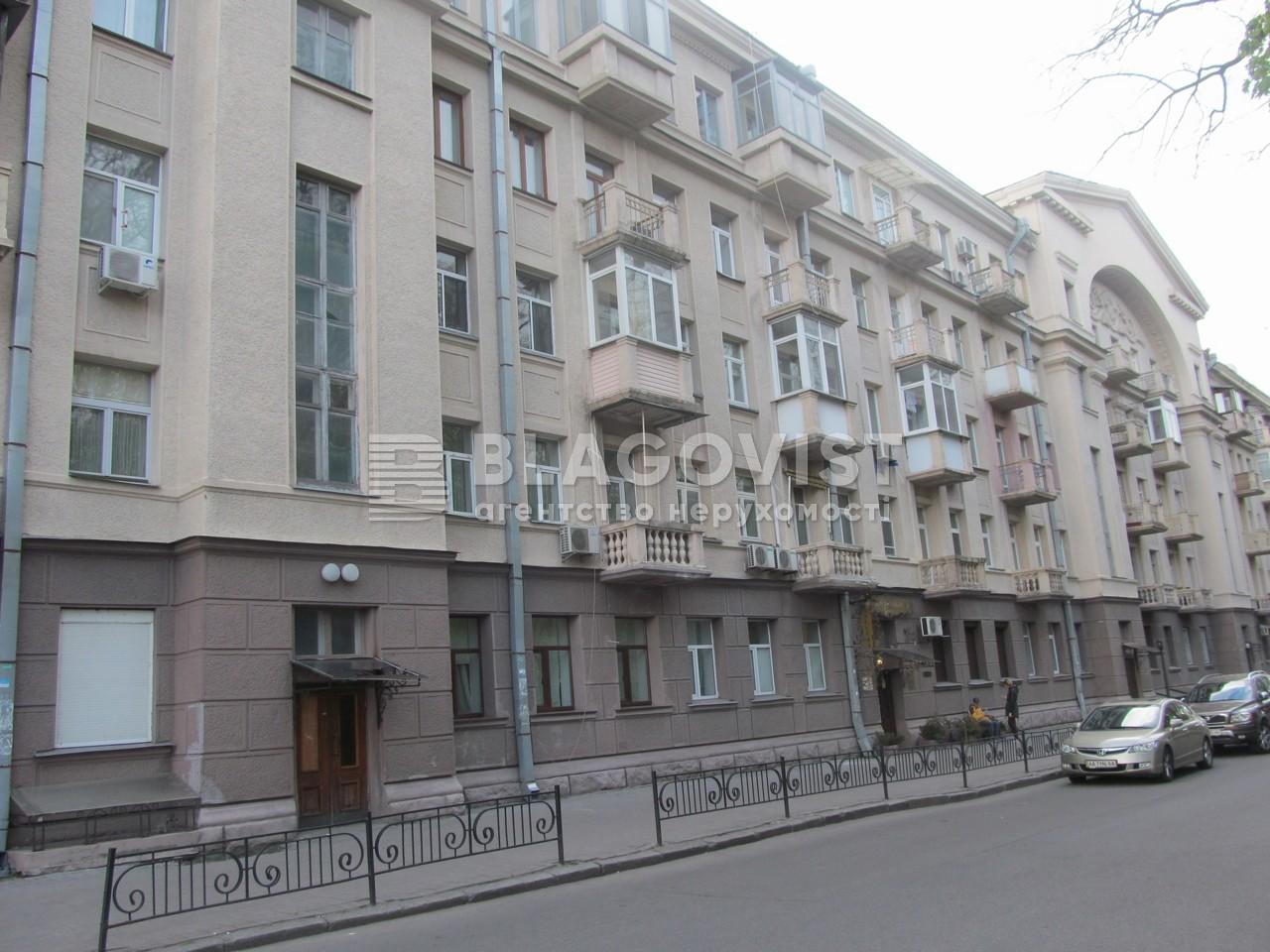 Квартира Z-1108568, Грушевского Михаила, 9, Киев - Фото 2