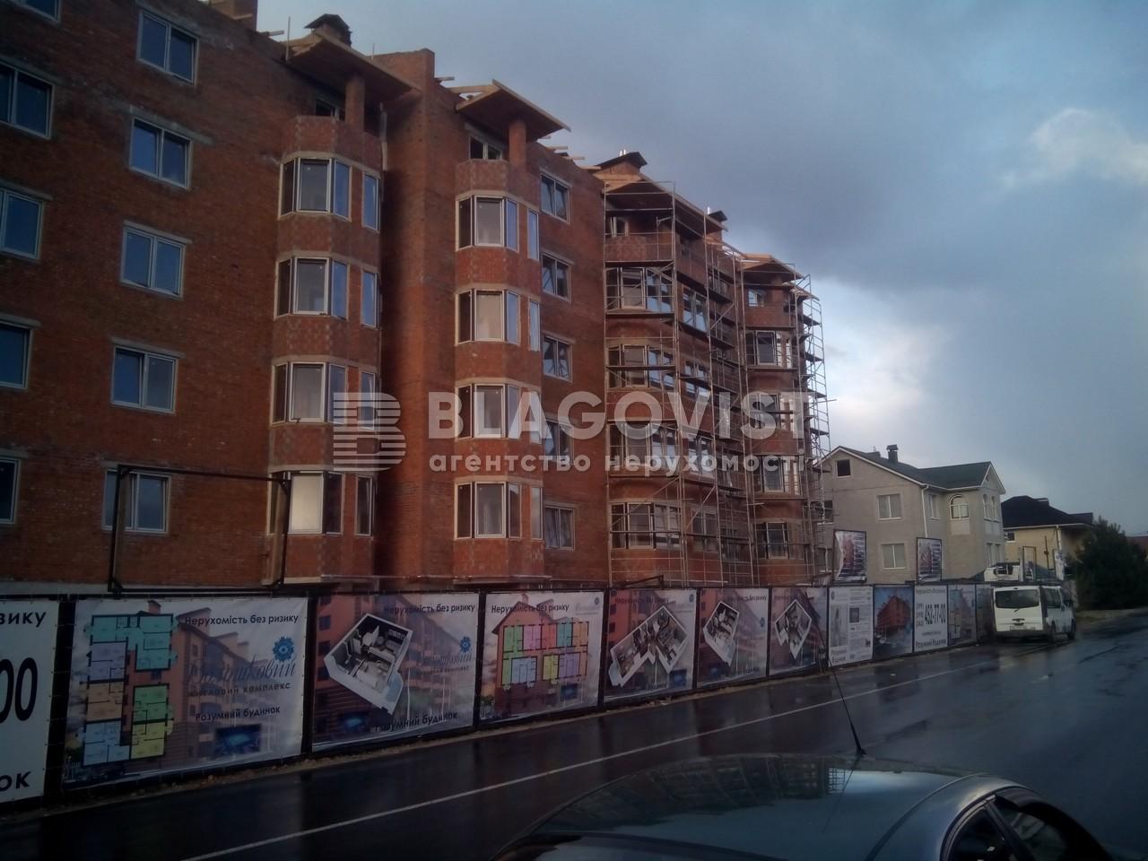 Квартира D-32354, Волошковая, 1, Софиевская Борщаговка - Фото 1