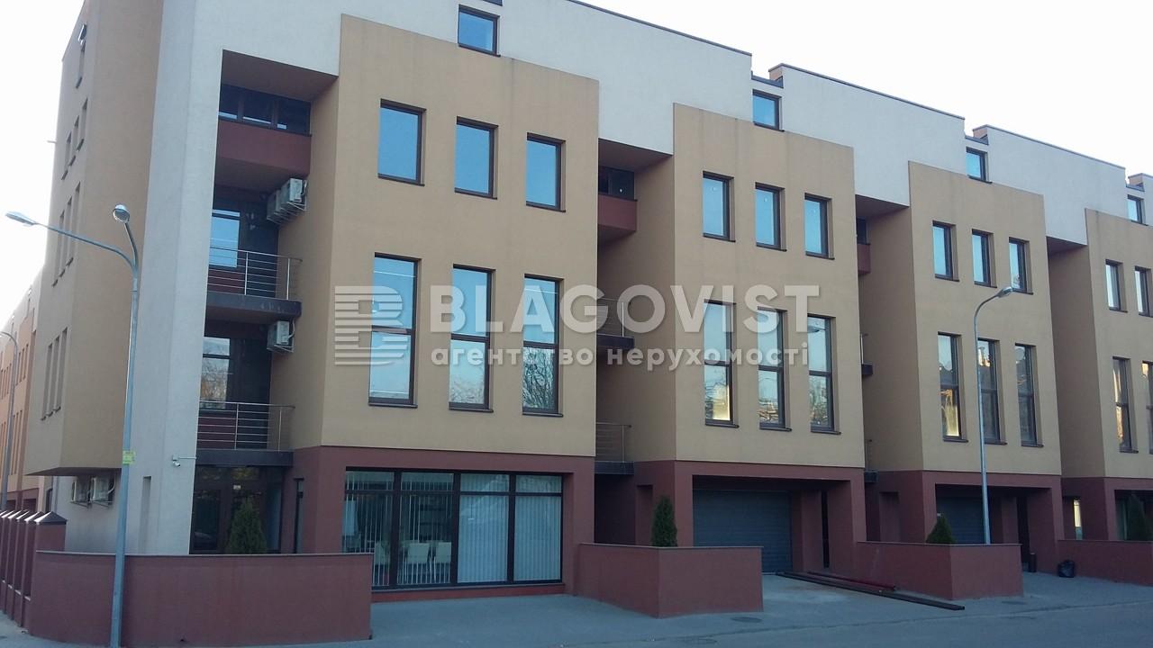 Офіс, H-29943, Метрологічна, Київ - Фото 1
