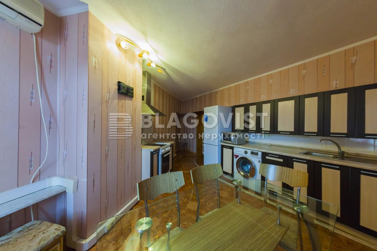 Квартира G-1262, Антоновича (Горького), 140, Киев - Фото 17