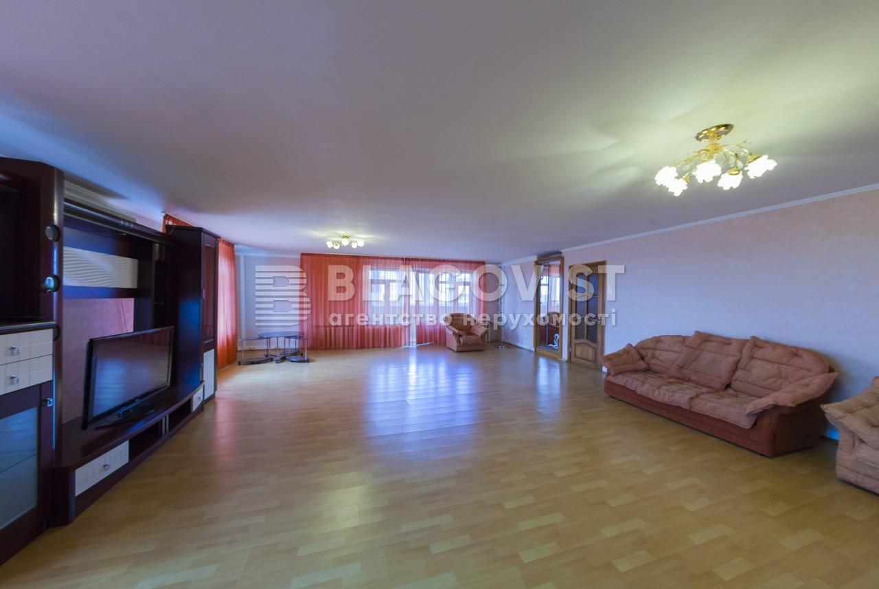 Квартира G-1262, Антоновича (Горького), 140, Киев - Фото 1
