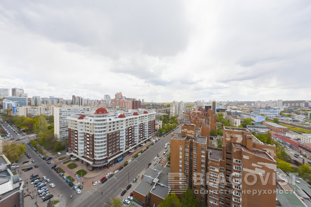 Квартира G-1262, Антоновича (Горького), 140, Киев - Фото 30
