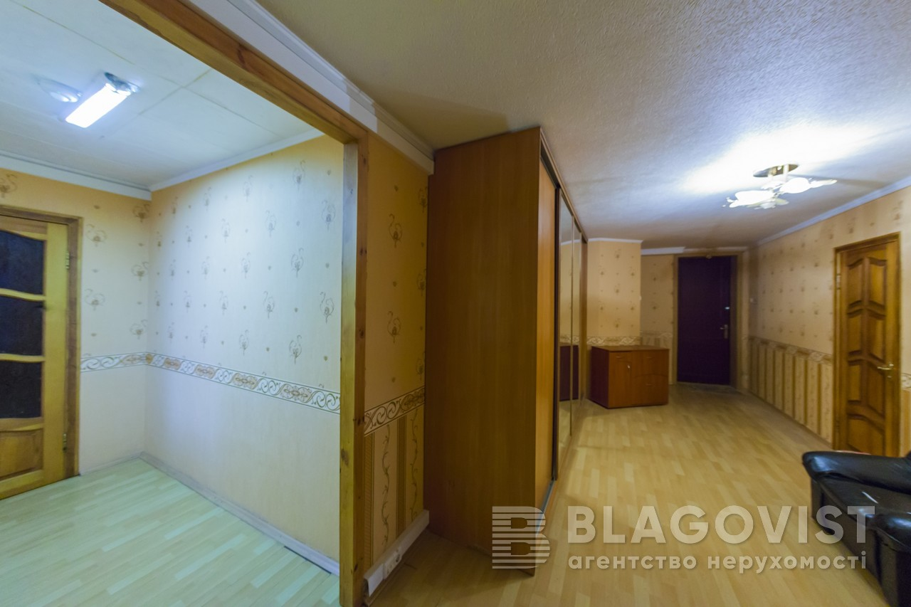 Квартира G-1262, Антоновича (Горького), 140, Киев - Фото 29