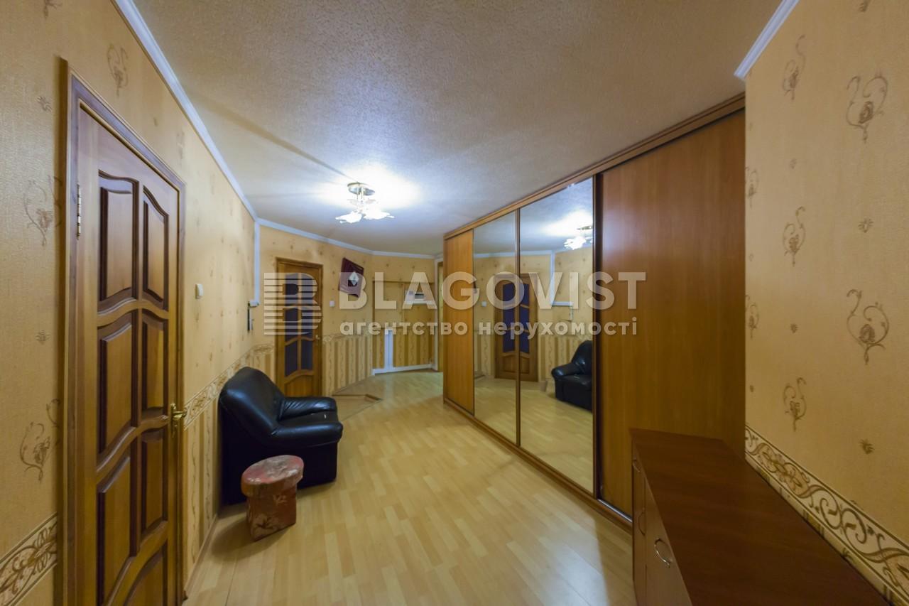 Квартира G-1262, Антоновича (Горького), 140, Киев - Фото 28