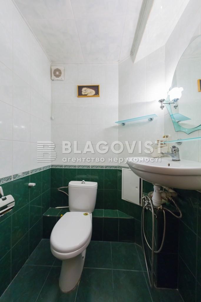 Квартира G-1262, Антоновича (Горького), 140, Киев - Фото 26