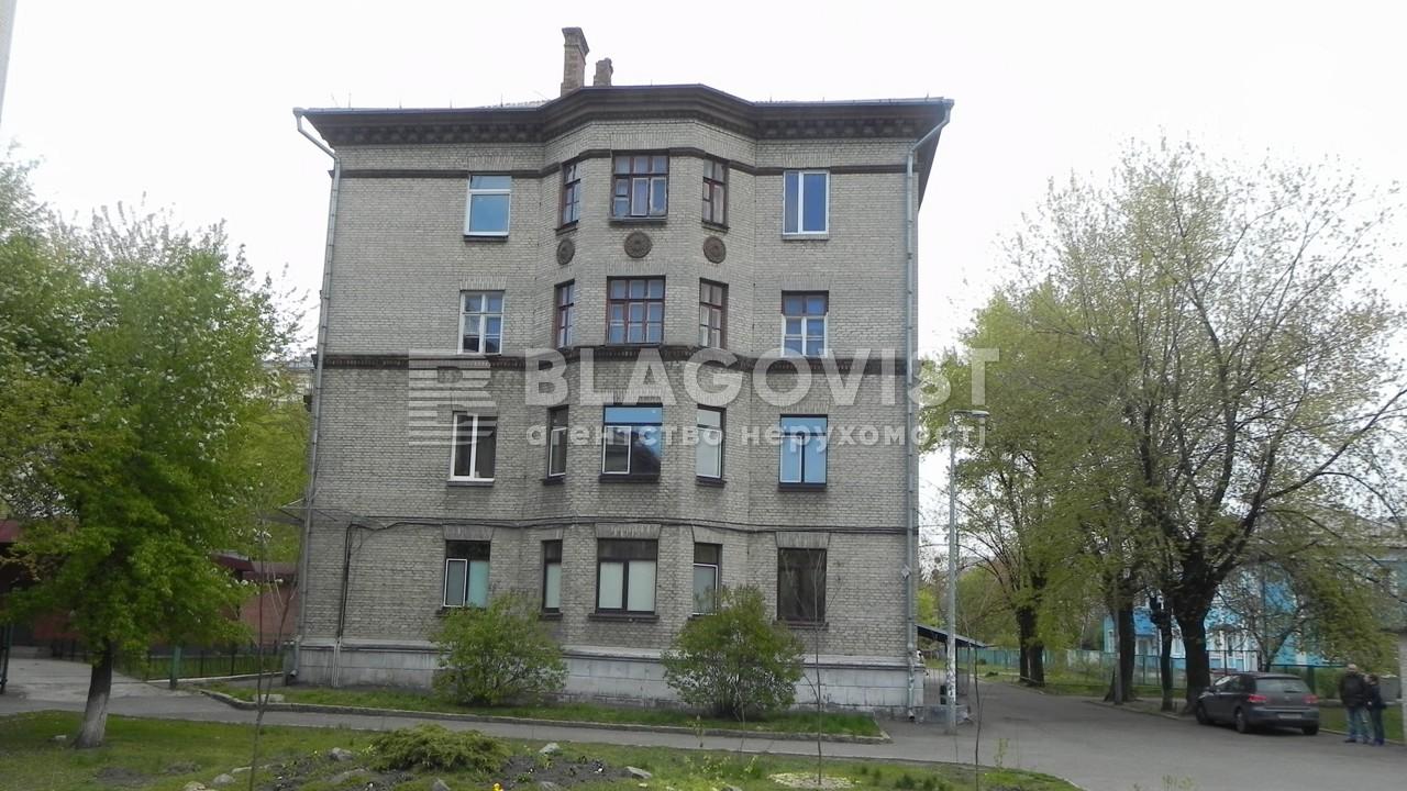 Офис, X-29058, Ялтинская, Киев - Фото 3