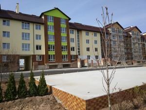 Квартира Райдужна, 88, Софіївська Борщагівка, Z-227618 - Фото