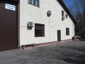 Warehouse, Zabolotnoho Akademika, Kyiv, F-37902 - Photo3