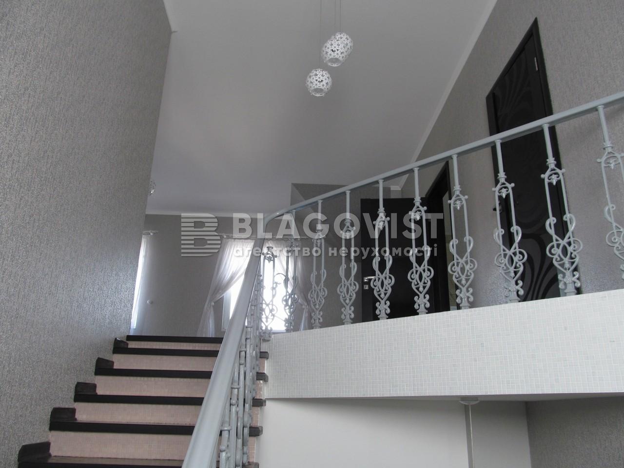Дом F-37919, Теремская, Новоселки (Киево-Святошинский) - Фото 12