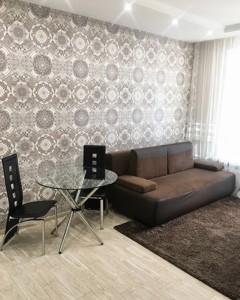 Квартира Заречная, 1в, Киев, E-36347 - Фото3