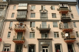 Квартира Игоревская, 5, Киев, Z-644944 - Фото