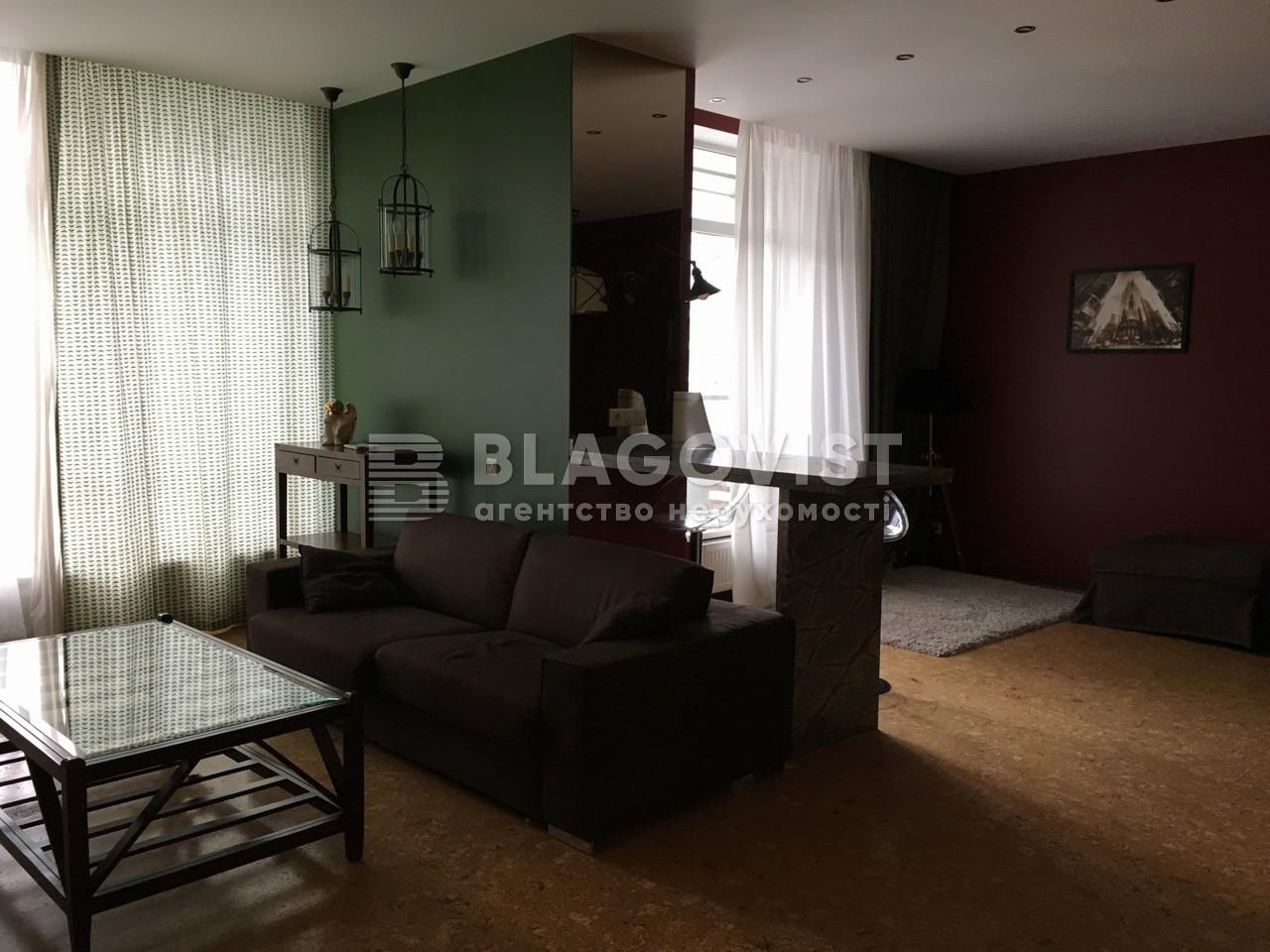 Квартира Z-1142665, Драгомирова Михаила, 12, Киев - Фото 8