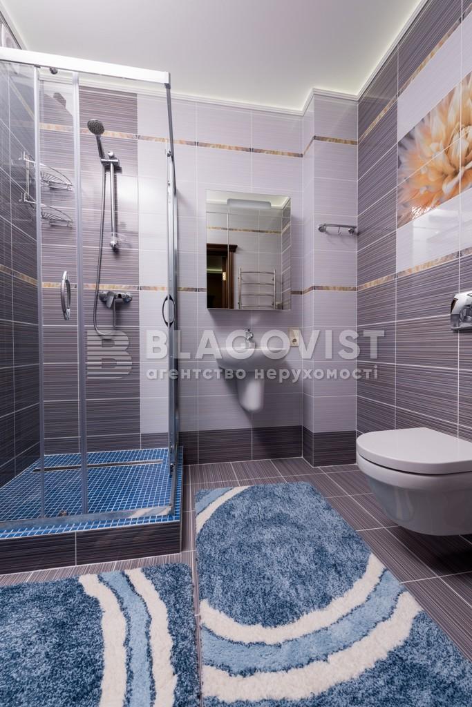 Квартира Z-244286, Полтавская, 10, Киев - Фото 17