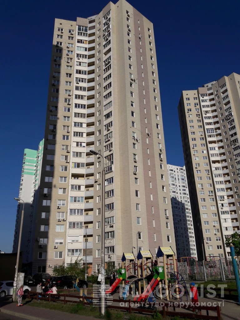 Квартира P-28783, Чавдар Єлизавети, 4, Київ - Фото 1