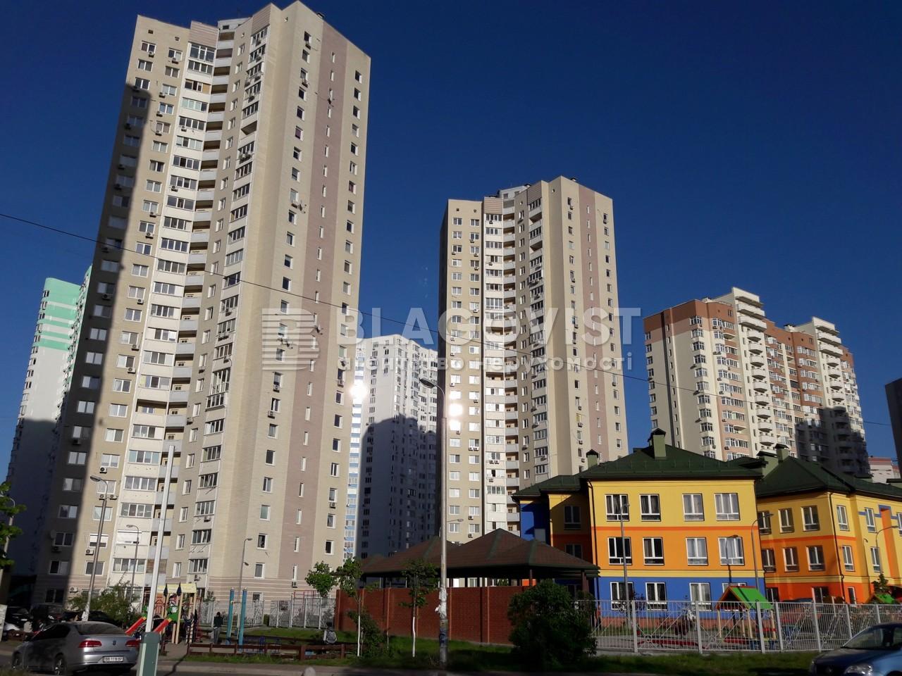 Квартира P-28783, Чавдар Єлизавети, 4, Київ - Фото 2