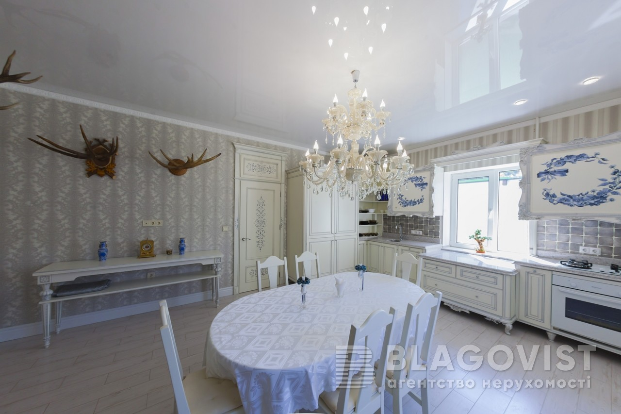 Дом R-6991, Козин (Конча-Заспа) - Фото 8