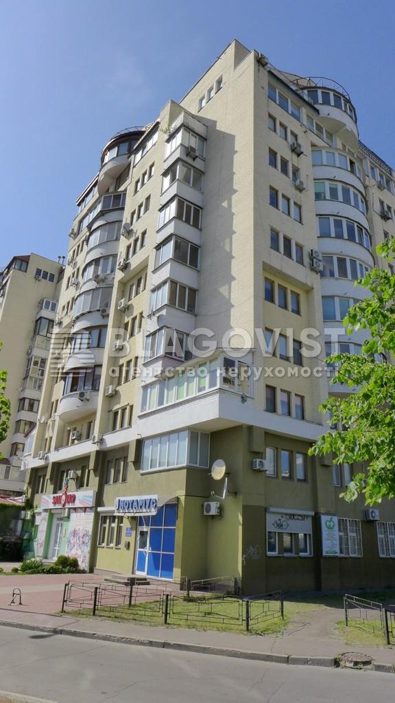 Квартира Z-342364, Героев Сталинграда просп., 12г, Киев - Фото 1