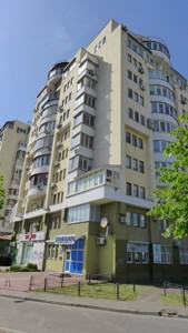 Apartment Heroiv Stalinhrada avenue, 12г, Kyiv, Z-691755 - Photo