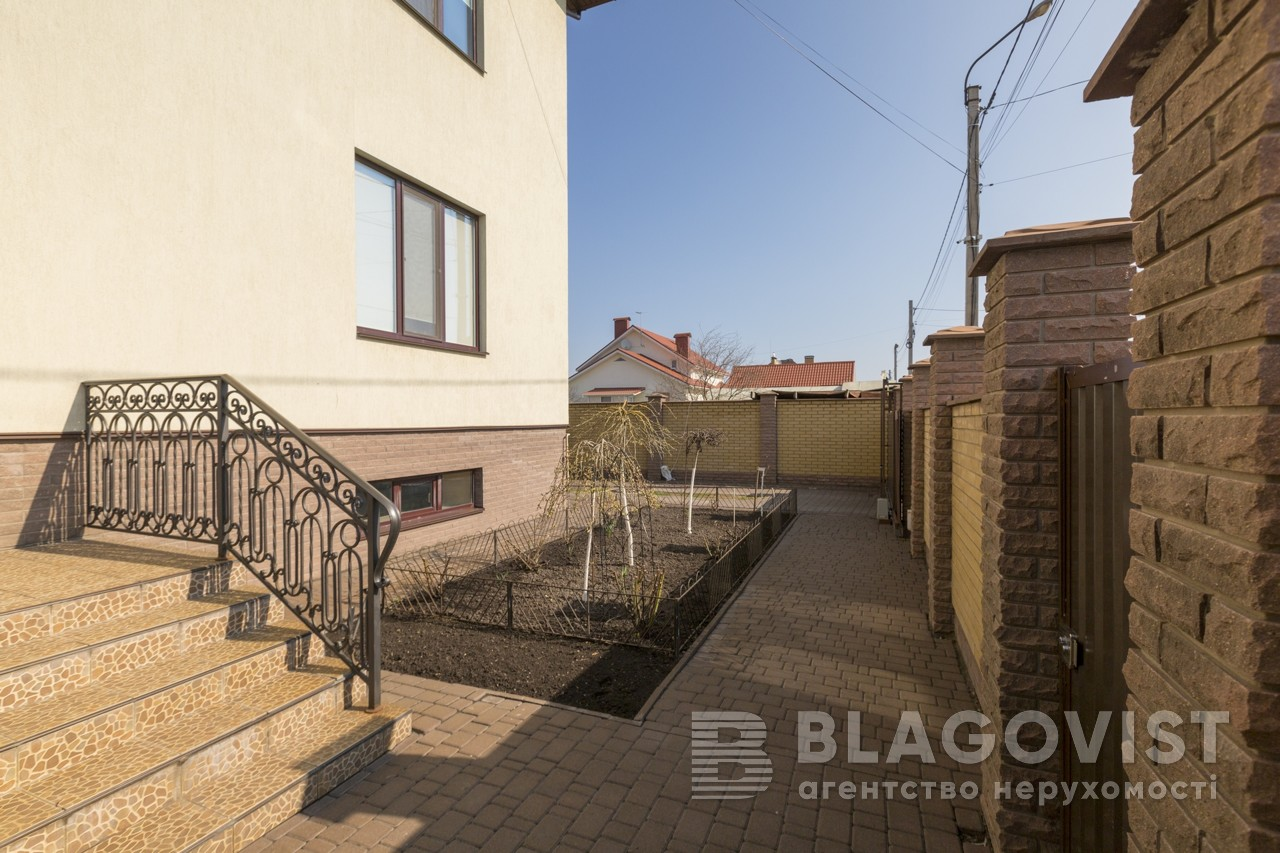 Дом E-36032, Русановича, Бровары - Фото 36