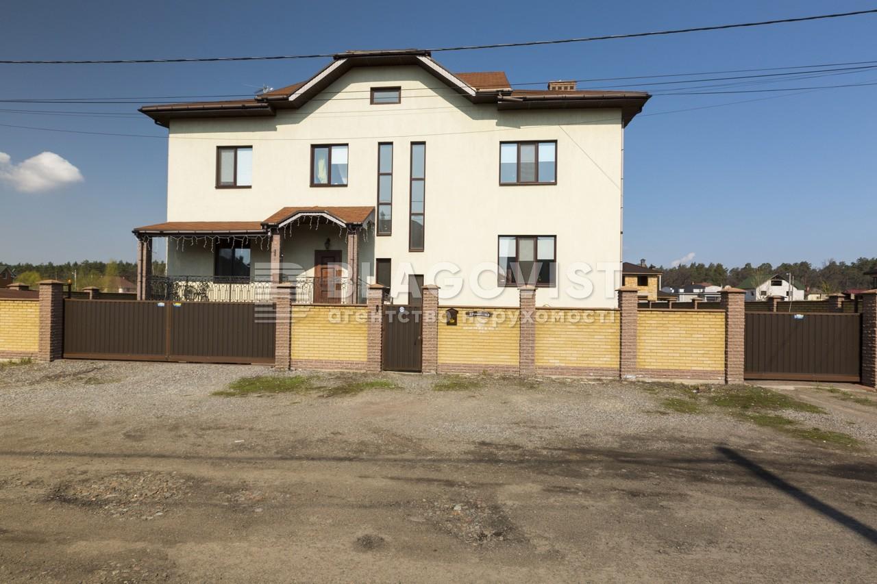 Дом E-36032, Русановича, Бровары - Фото 44