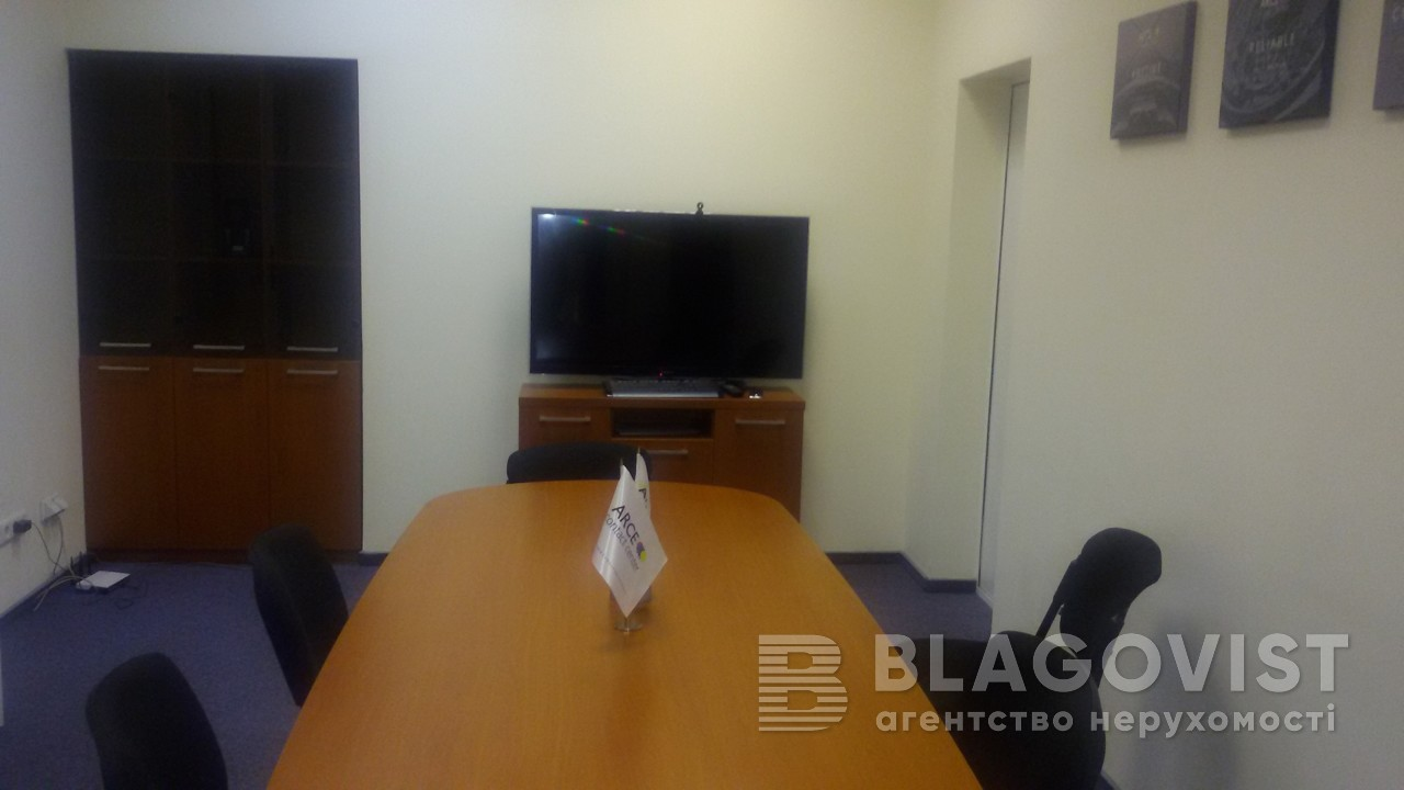 Офис, Ярославов Вал, Киев, C-87840 - Фото 3