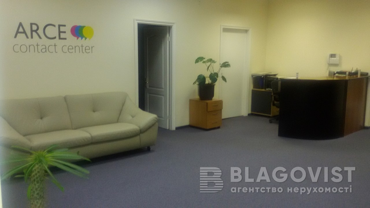 Офис, Ярославов Вал, Киев, C-87840 - Фото 5