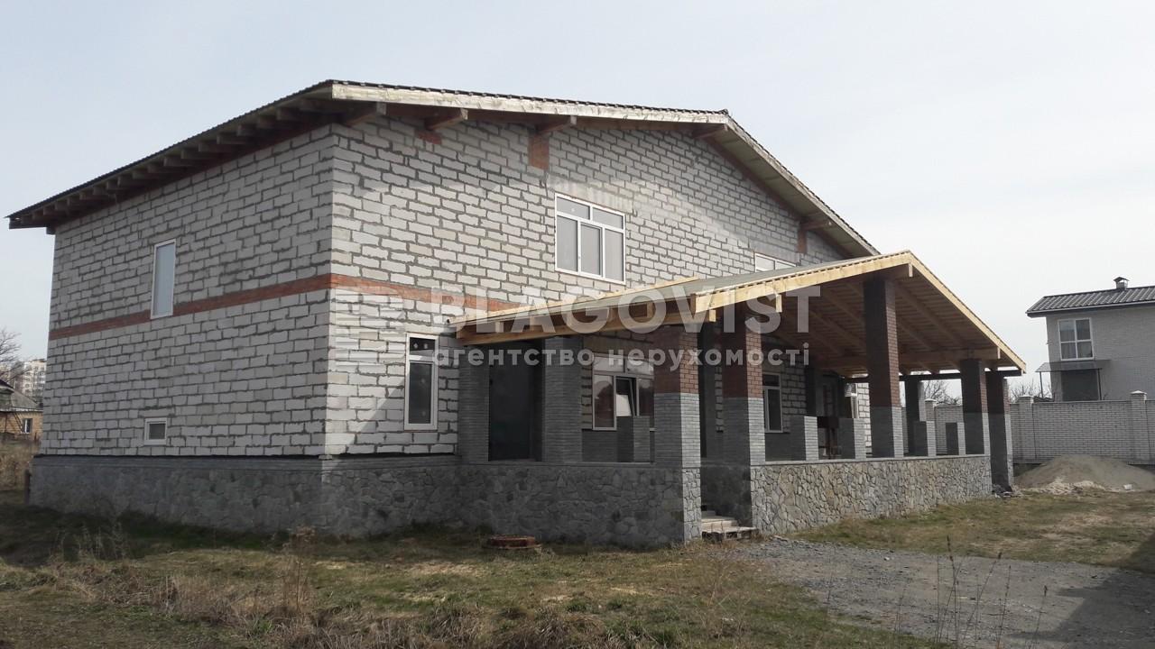 Дом M-31606, Святопетровское (Петровское) - Фото 1