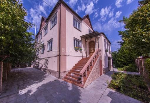 Будинок, N-18136