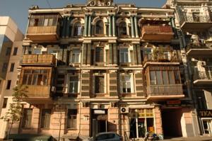 Квартира Шевченко Тараса бульв., 48а, Киев, Z-625540 - Фото1