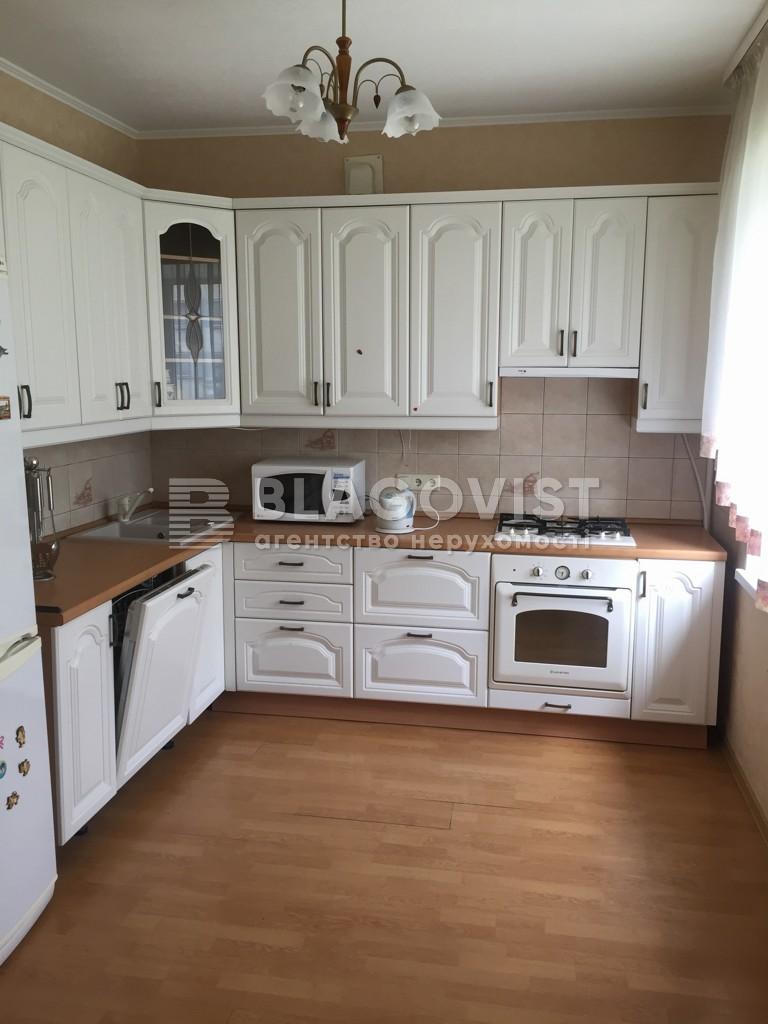 Квартира D-32559, Генерала Алмазова (Кутузова), 14, Киев - Фото 15