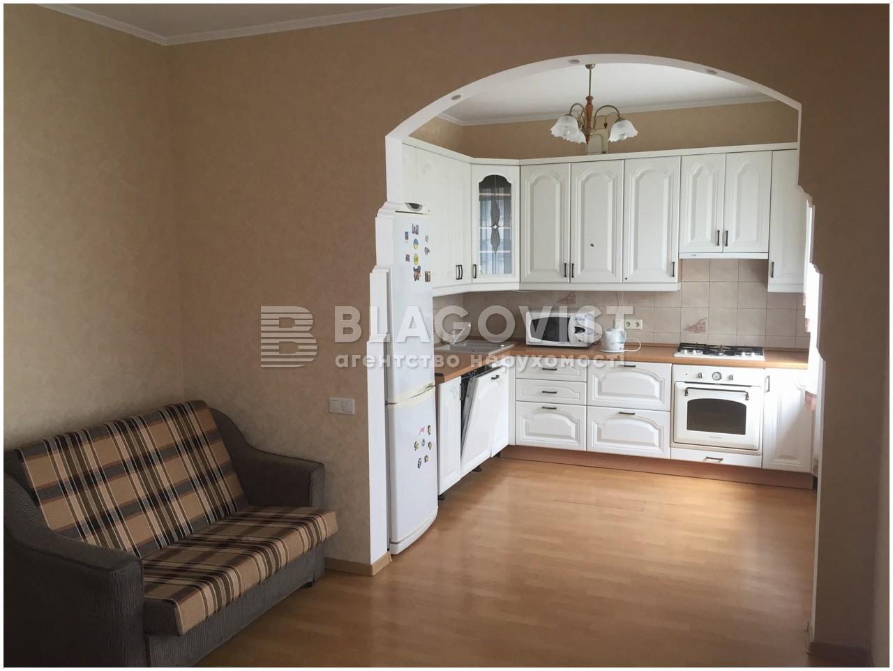 Квартира D-32559, Генерала Алмазова (Кутузова), 14, Киев - Фото 14