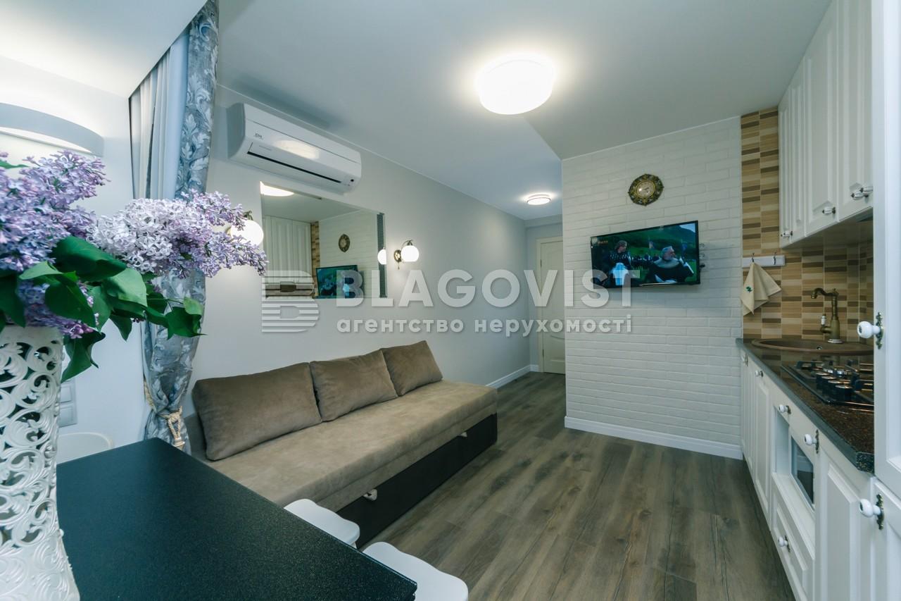 Квартира H-39560, Новогоспітальна (Щорса пров.), 5а, Київ - Фото 14