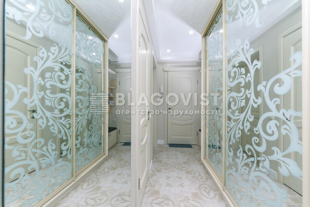 Квартира H-39560, Новогоспітальна (Щорса пров.), 5а, Київ - Фото 19