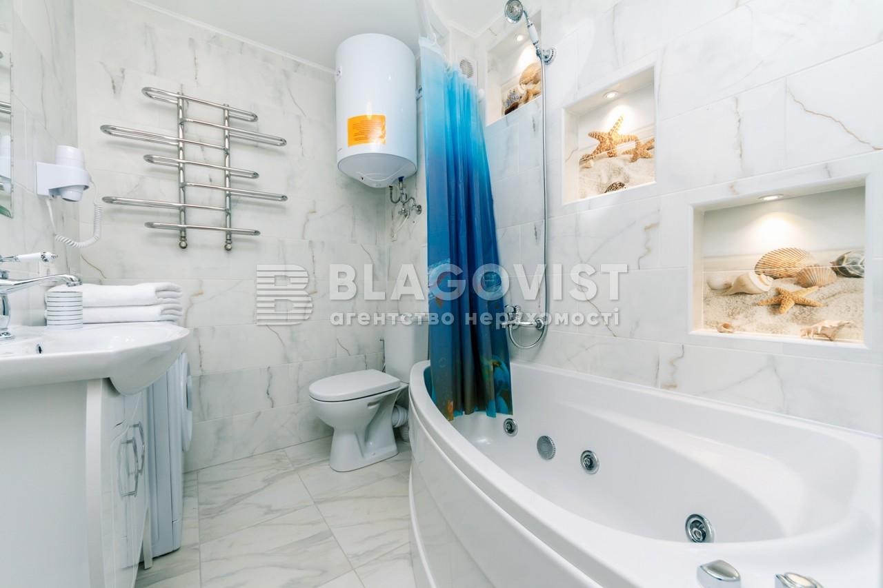 Квартира H-39560, Новогоспітальна (Щорса пров.), 5а, Київ - Фото 17