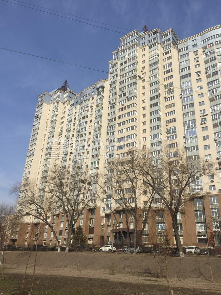 Квартира A-107961, Туманяна Ованеса, 15а, Київ - Фото 1