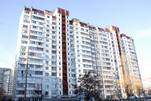 Apartment Maiakovskoho Volodymyra avenue, 7, Kyiv, F-42718 - Photo