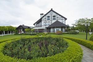 Будинок Козин (Конча-Заспа), M-5350 - Фото1