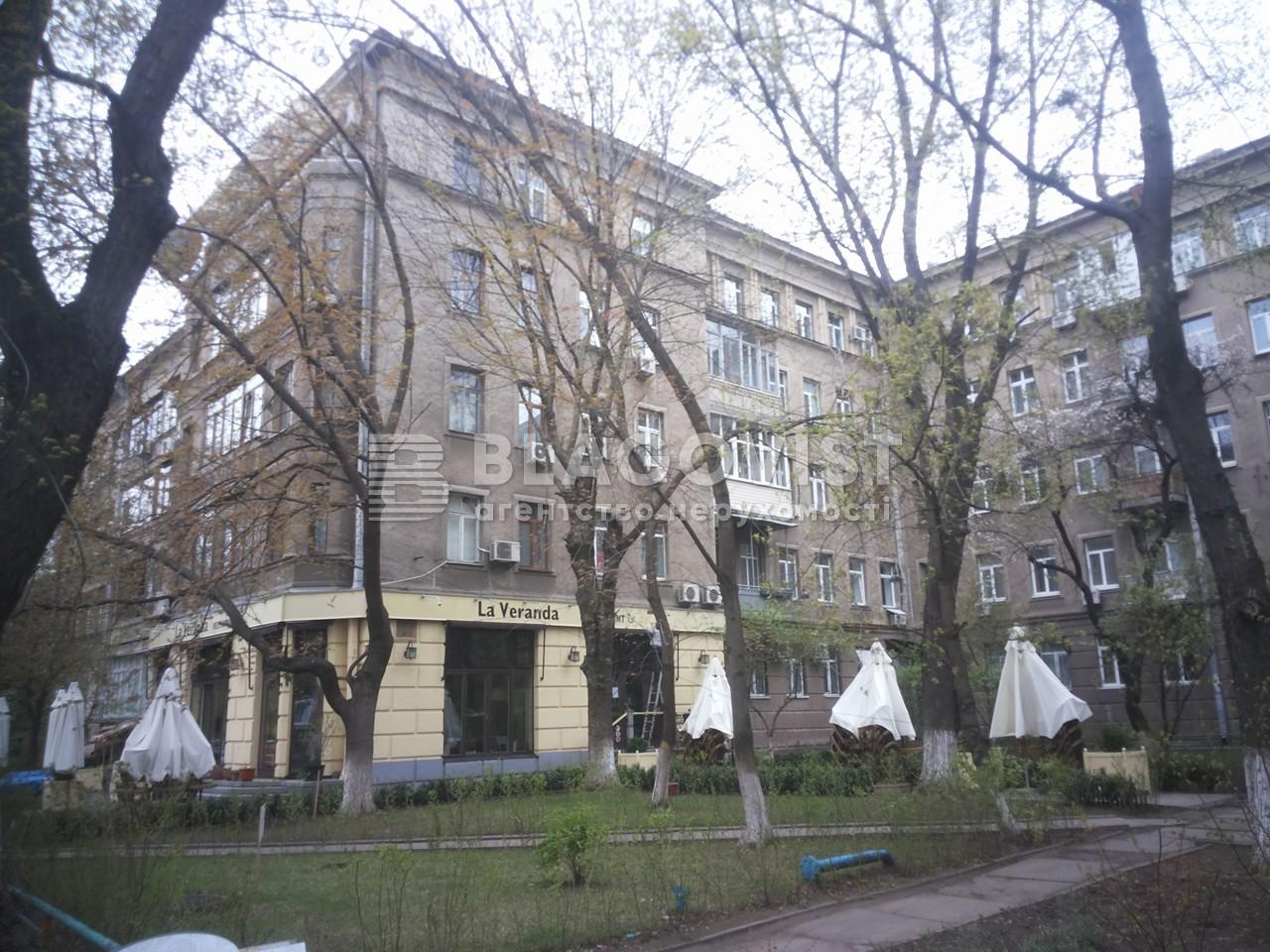 Офіс, P-21881, Богомольця Академіка, Київ - Фото 10