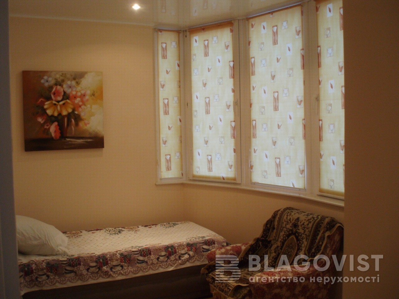 Квартира M-31260, Героїв Сталінграду просп., 8 корпус 3, Київ - Фото 10