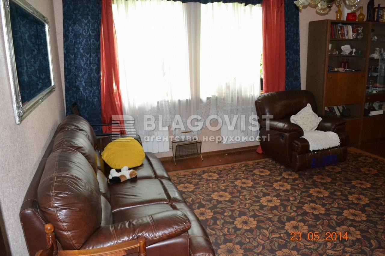 Дом X-8713, Козин (Конча-Заспа) - Фото 4