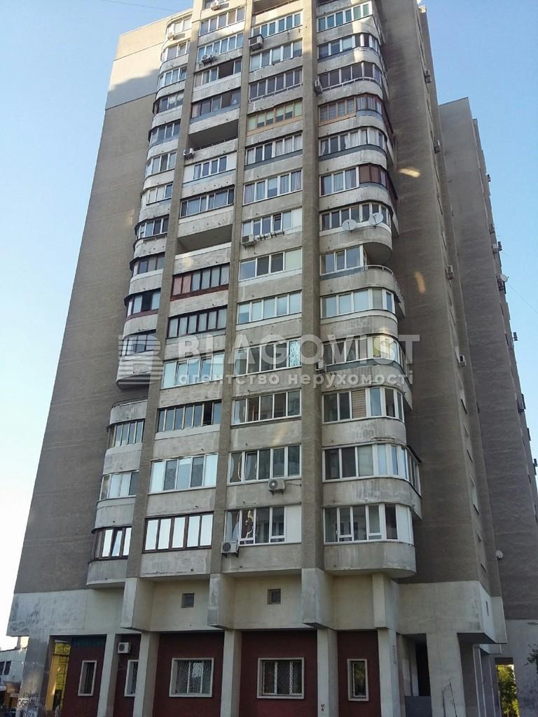 Квартира M-38922, Дарницкий бульв., 3, Киев - Фото 1