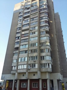Квартира Дарницький бул., 3, Київ, Z-1318104 - Фото