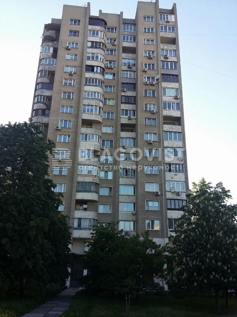 Квартира M-38922, Дарницкий бульв., 3, Киев - Фото 2