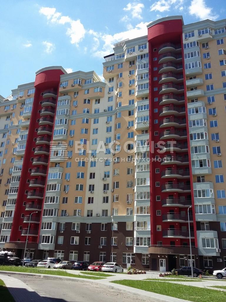 Квартира E-37028, Ломоносова, 46/1, Киев - Фото 3