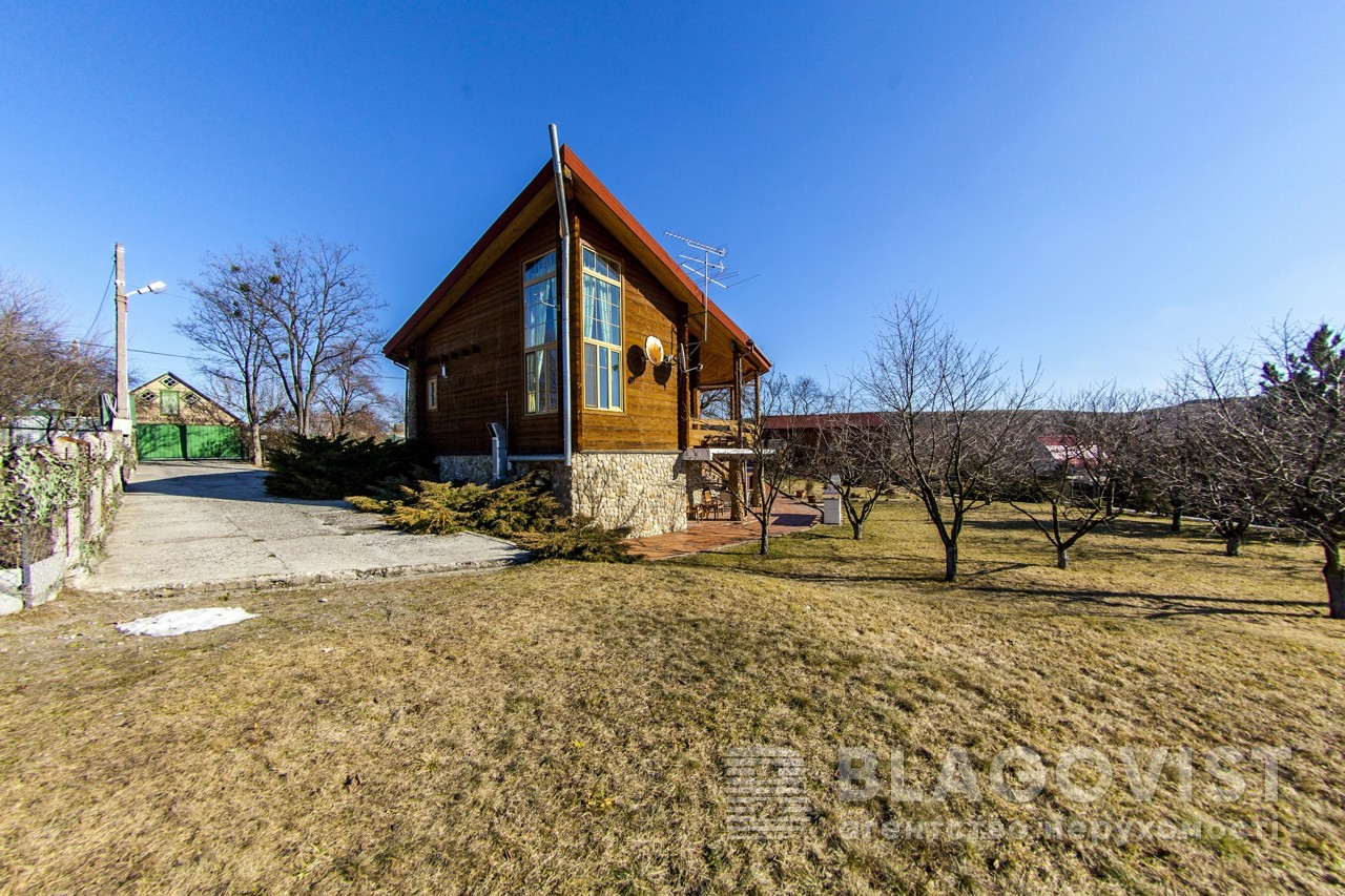Дом Z-41100, Южная, Ходосовка - Фото 1