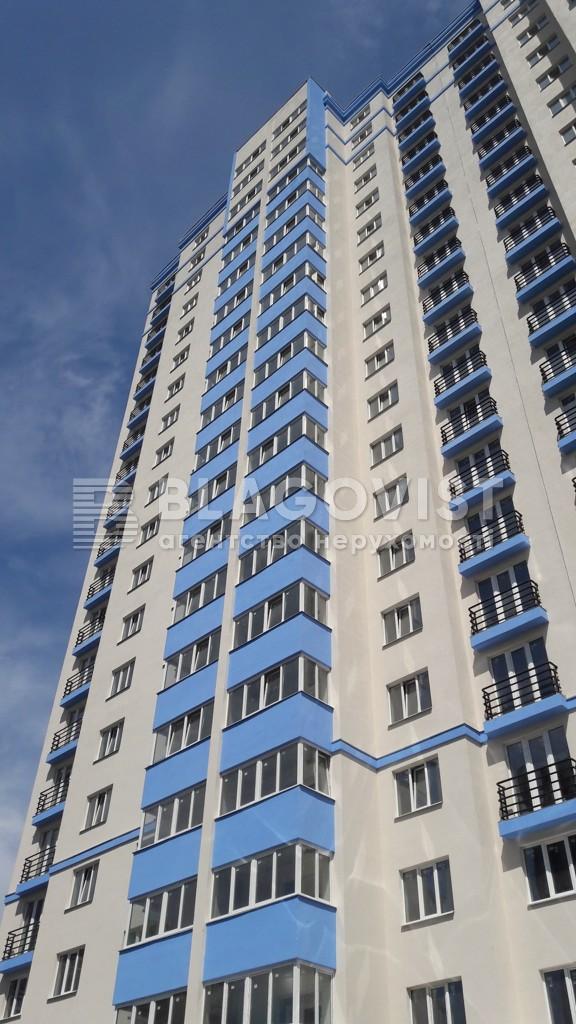Квартира E-37112, Демеевская, 16, Киев - Фото 1