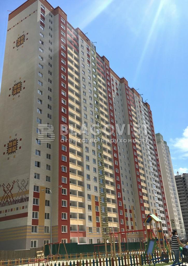 Квартира D-37198, Гмыри Бориса, 14б, Киев - Фото 3