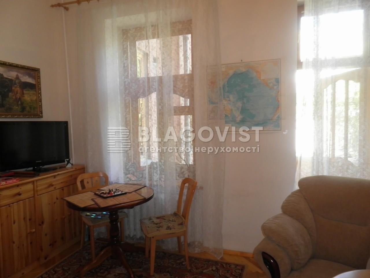 Квартира F-35745, Межигорская, 30, Киев - Фото 3