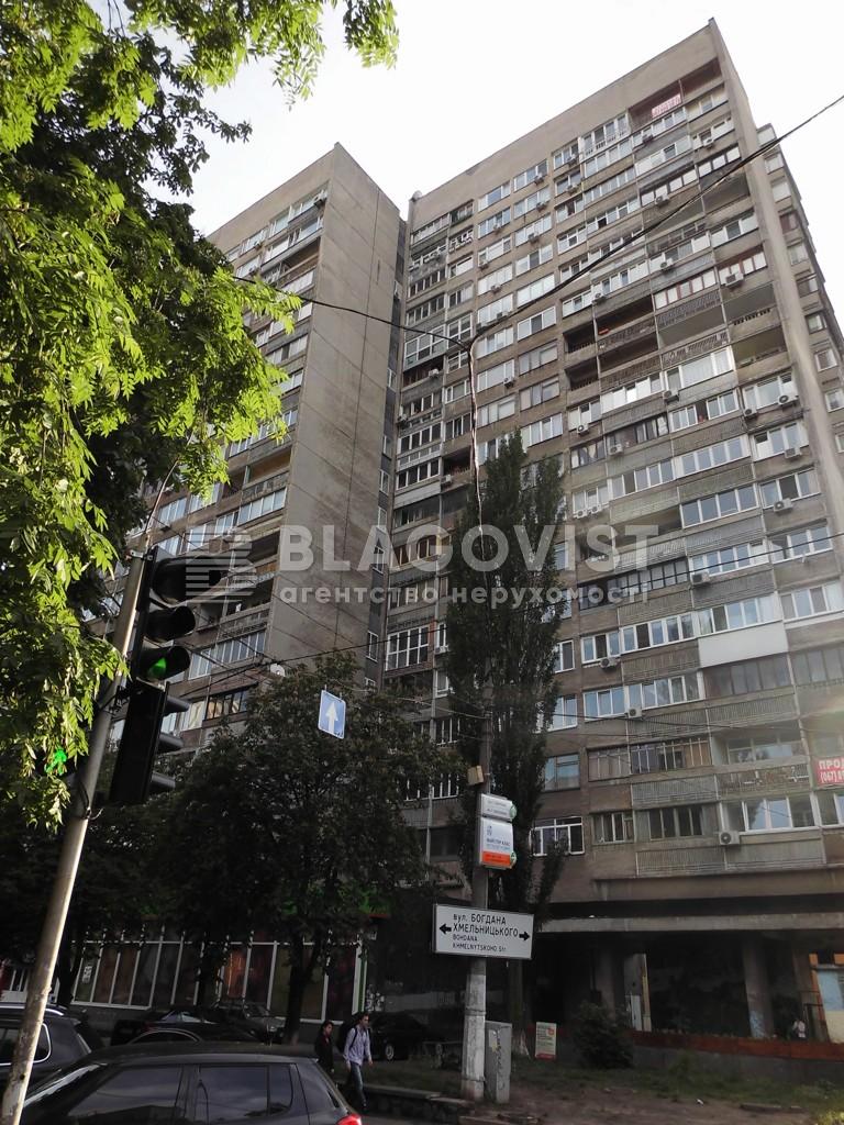 Квартира A-109383, Хмельницького Богдана, 39, Київ - Фото 2