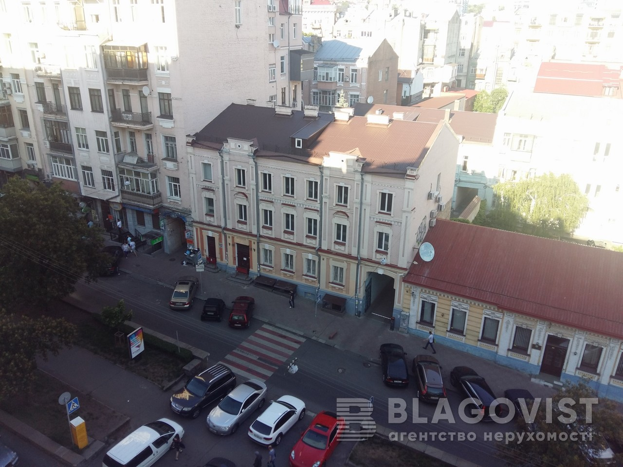 Квартира E-14530, Антоновича (Горького), 10, Киев - Фото 21